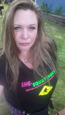 How did SheSquatchers begin? Jen Kruse, founder & leader, She-Squatchers - first all female bigfoot research team in midwest - SheSquatchers.com